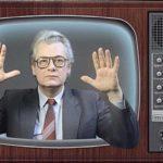 18385 Умер телевизионный целитель Аллан Чумак