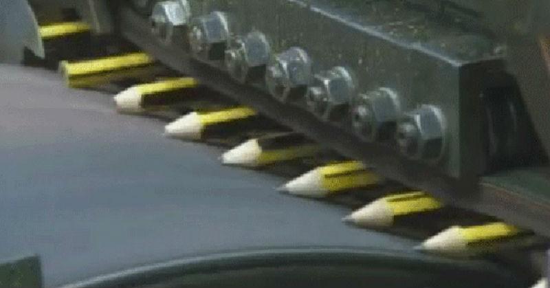 22337 20 залипательных гифок о гипнотизирующем процессе производства