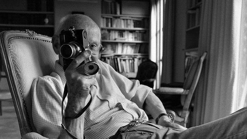 21989 Как стать настоящим фотографом: 7 уроков Анри Картье-Брессона