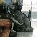 23135 Могилы цыганских авторитетов в Украине