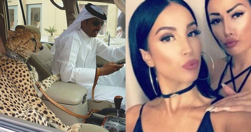 23889 10 темных секретов богатых и знатных жителей Дубая