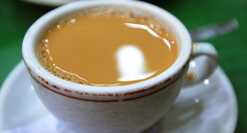 23973 Какой чай пьют в разных странах мира