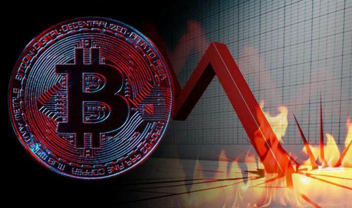 27018 Аналитики JPMorgan: есть риск падения биткоина еще на 50%