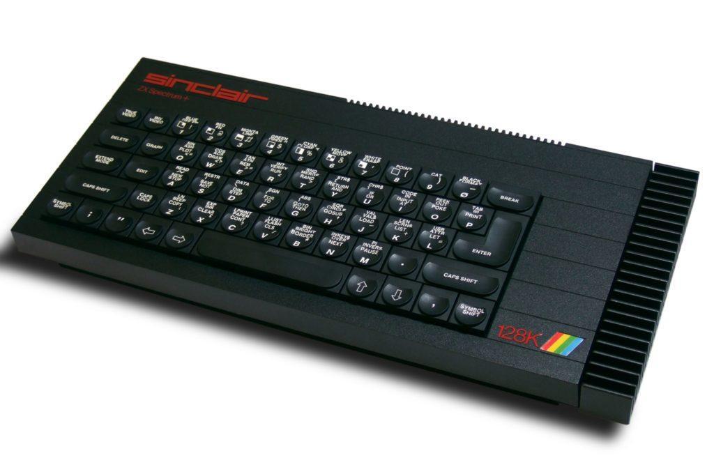 25243 ZX Spectrum 128k своими руками