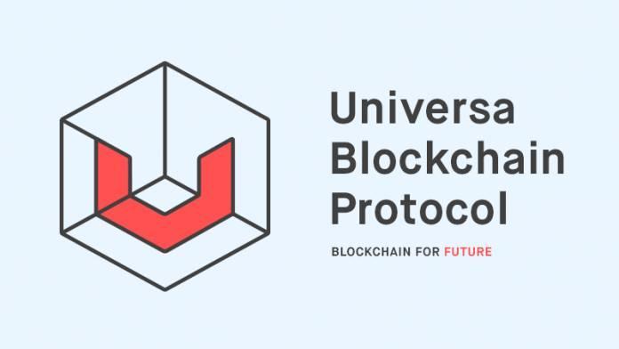 35761 Блокчейн Universa становится технологическим партнером РАКИБ