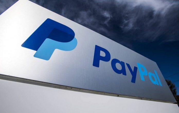 32574 Пользователи PayPal получили предупреждение о запрете на криптовалюты