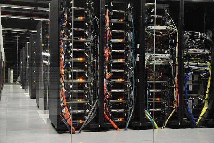 29273 В Исландии украли 600 компьютеров для майнинга биткоинов