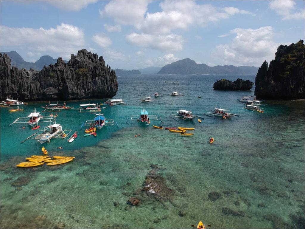 38195 Филиппины: как на малых островах живут люди, которым не особо нужны современные технологии