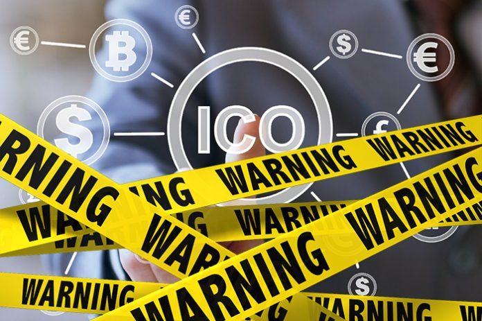 43967 Исследование WSJ: 19% ICO вызывают подозрения в скаме или мошенничестве