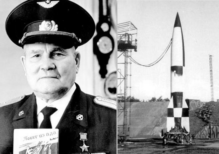 42583 [Из песочницы] Побег из ада. Пленный летчик Девятаев, угнавший самолет из-под носа немецких ракетчиков