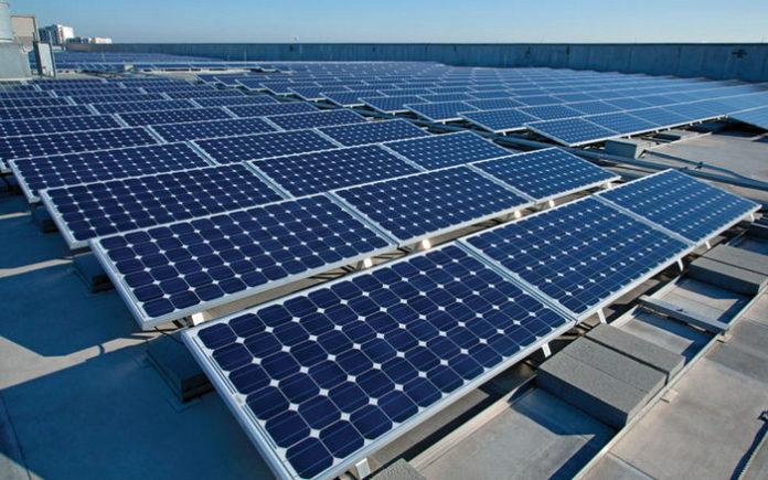 44667 Молдова реализует в солнечной энергетике проект, финансируемый в криптовалюте