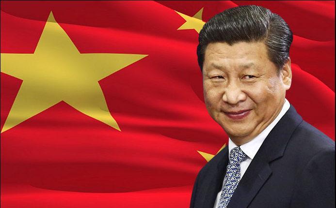 46792 Председатель КНР назвал блокчейн прорывной технологией