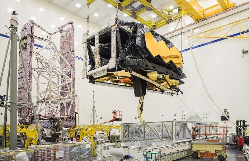 44887 Превышения бюджета, задержки и незаметные ужасы проектов: результаты аудита NASA счетной палатой США
