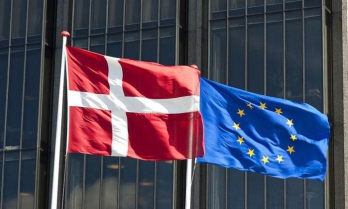 48575 Дания присоединилась к блокчейн-партнерству Евросоюза