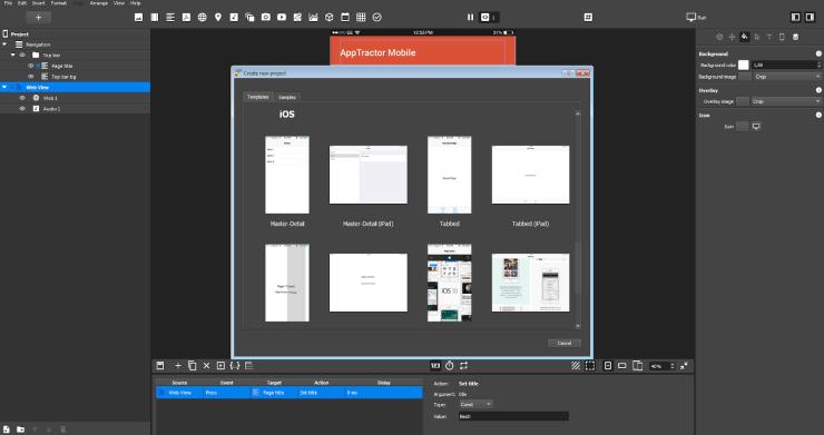 49405 Google запустил конструктор приложений App Maker для G Suite