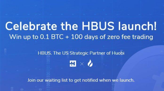 48979 Huobi запускает новую криптовалютную биржу в США