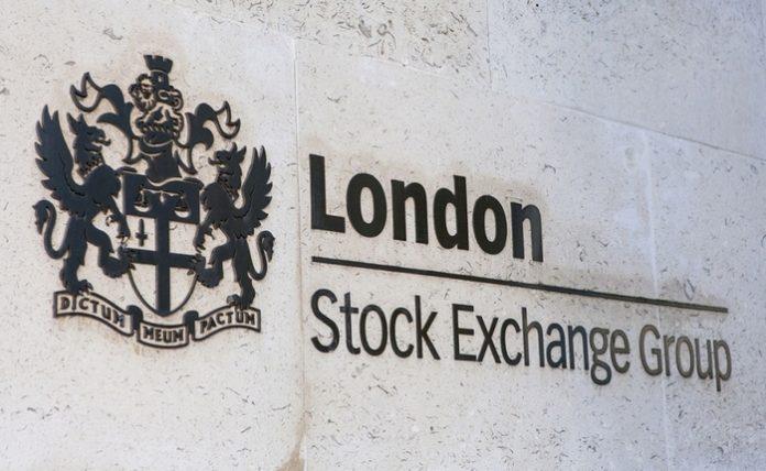 49208 На Лондонской бирже впервые пройдет IPO криптовалютной компании
