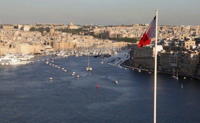 54530 На Мальте создадут первый в мире децентрализованный банк