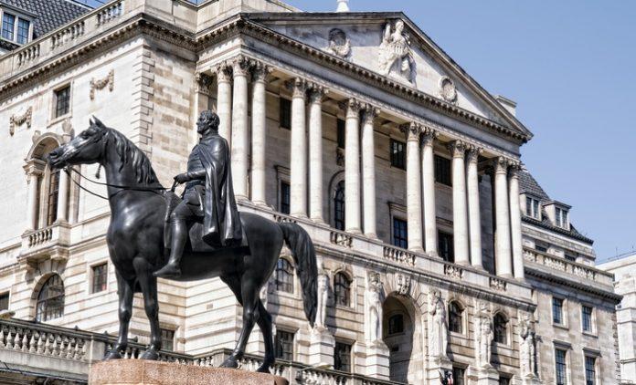 57079 Платежная система Банка Англии будет блокчейн-совместимой