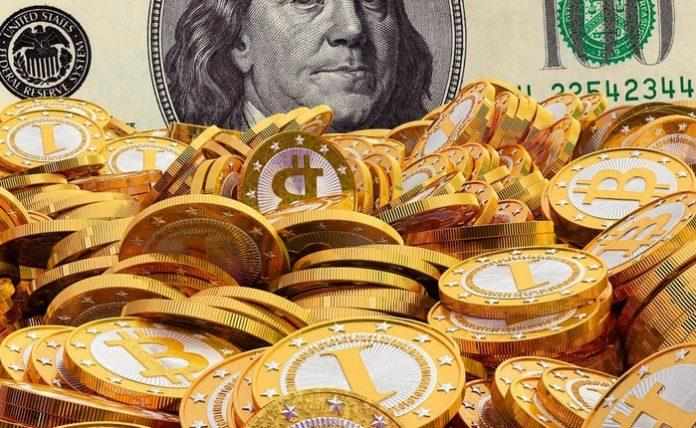 61757 Опрос: 41% американцев не намерены инвестировать в криптоактивы