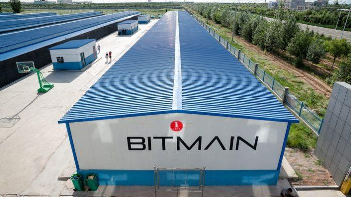 63811 Tencent и SoftBank опровергли сообщения об участии в финансировании Bitmain