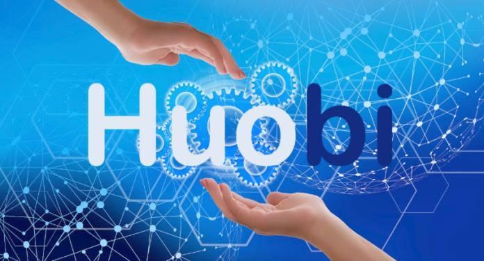 69057 Huobi Global стала резидентом Центра цифровых трансформаций ВЭБ