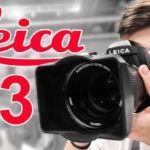 69457 Сбылась мечта – поснимал на Leica [Photokina 2018]