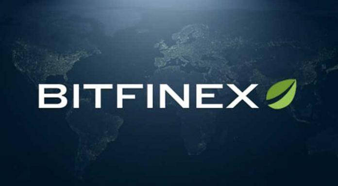 71873 Bitfinex представила улучшенную систему фиатных депозитов