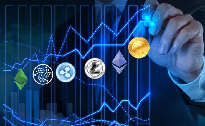 71504 Исследование: каждый пятый новый хедж-фонд является криптовалютным