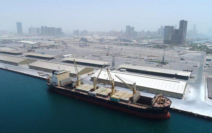 71962 Порты Абу-Даби и Антверпена реализуют совместный блокчейн-проект