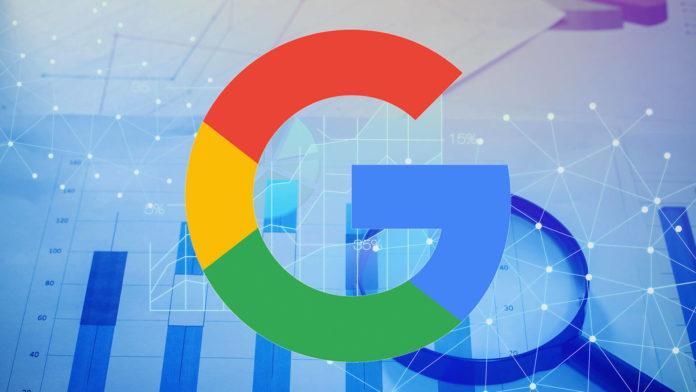 75690 Блокчейн интересует пользователей Google больше, чем криптовалюты