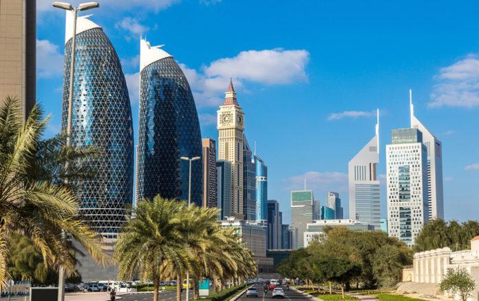 75999 Ripple до конца года откроет офис в Дубае
