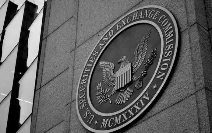 75696 SEC отчиталась об активностях в криптосфере в минувшем фискальном году