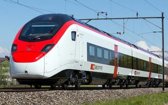 78799 Швейцарские железные дороги протестировали DLT-решение для идентификации работников