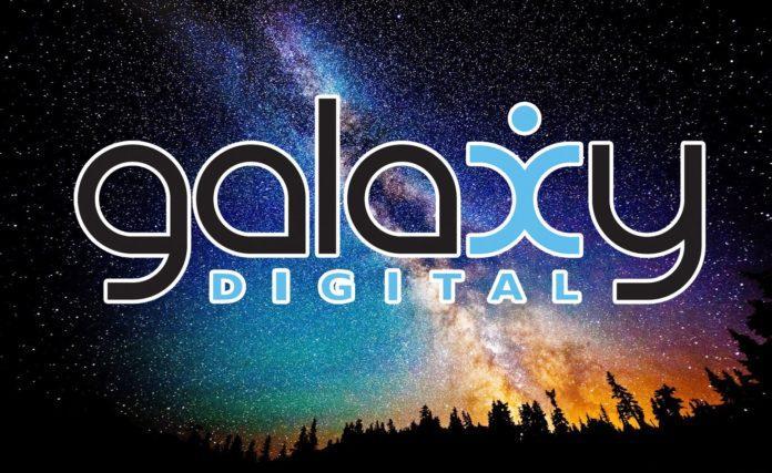 79361 Торги акциями Galaxy Digital на TSX приостановили из-за резкого падения их цены