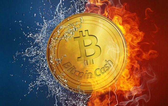 78376 В сети Bitcoin Cash состоялся хардфорк