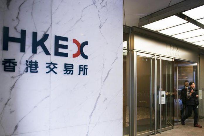 82189 HKEX рассматривает блокчейн и AI как возможности для технологической революции