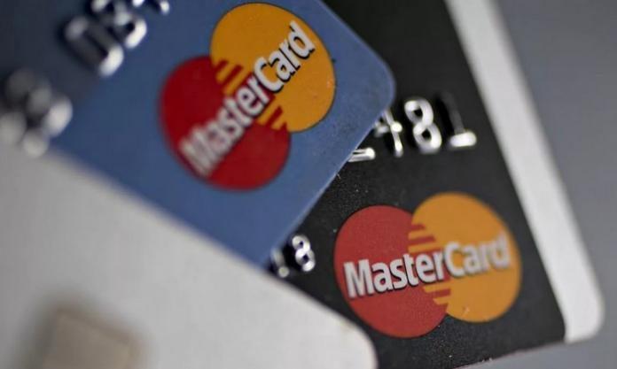 81381 Mastercard патентует технологию анонимных криптовалютных транзакций