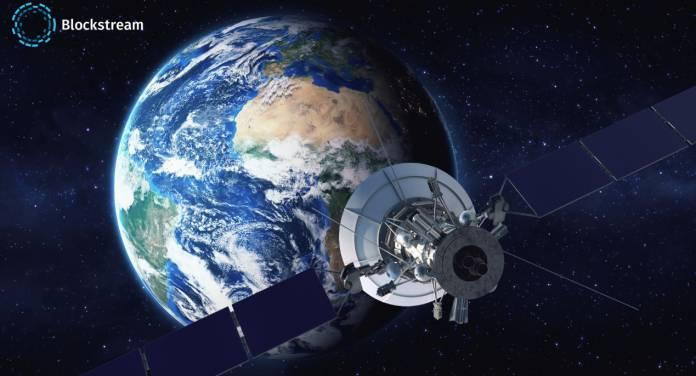 83588 Сервис Blockstream Satellite внедряет поддержку Lightning-транзакций