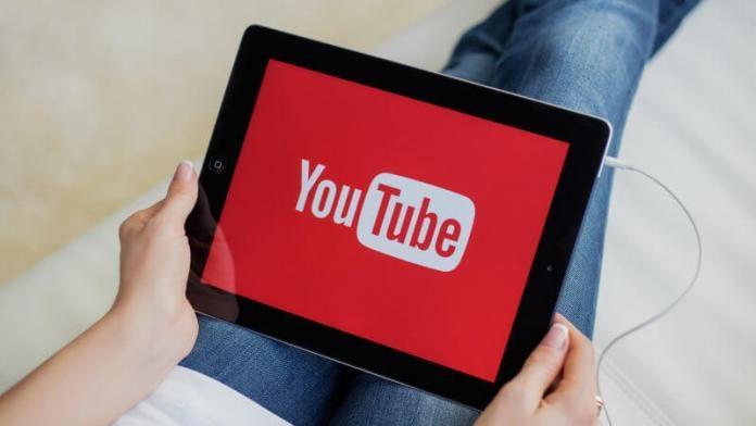 81479 YouTube является одним из основных источников трафика для криптобирж