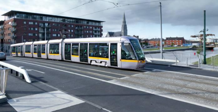 87307 Хакер взломал сайт трамвайного сервиса Дублина и требует 1 BTC