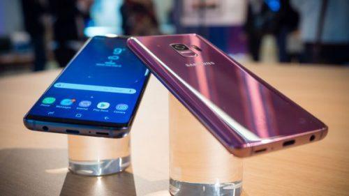 95009 5 основных достоинств Samsung Galaxy S9