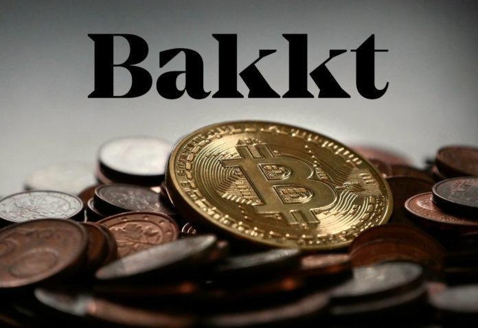 96303 Глава ICE: запуск Bakkt произойдет позднее в этом году