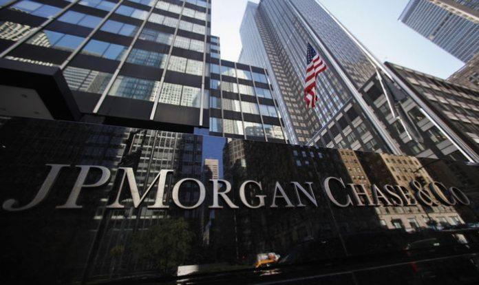 97088 JPMorgan может первым из американских банков выпустить криптовалюту