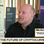 """97085 Майк Новограц: биткоин вырастет до $8 тысяч и станет """"цифровым золотом"""""""