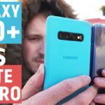 98520 Сравнение Samsung Galaxy S10+ vs Huawei Mate 20 Pro. Самый полный Фото/Видео тест