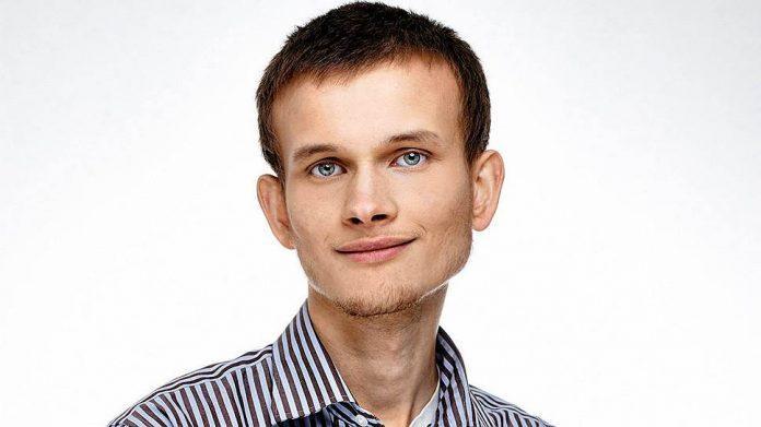 100923 Бутерин предложил ввести в сети Ethereum новую норму для финансовой поддержки разработчиков