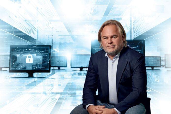 100124 Евгений Касперский: мир пока не готов к криптовалютам