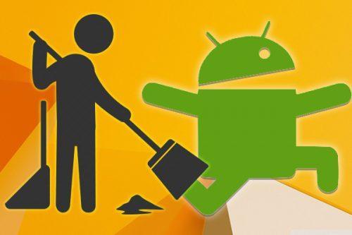 103558 Как очистить кеш Android приложений вручную