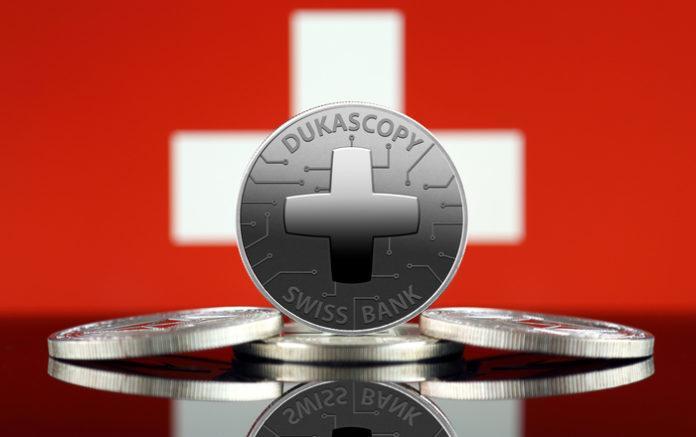 99543 Швейцарский Dukascopy Bank запустил собственную криптовалюту